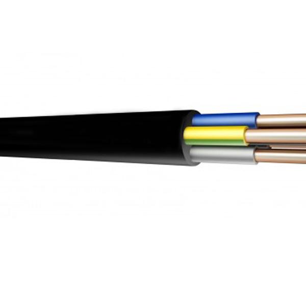 kabel energetyczny ziemny yky 3x2 5 pyky3x2 5 internetowa hurtownia kabli i przewod w kable. Black Bedroom Furniture Sets. Home Design Ideas