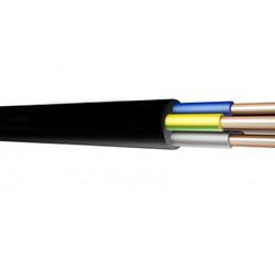 kabel energetyczny ziemny yky 5x1 5 yky 5x1 5 internetowa hurtownia kabli i przewod w kable. Black Bedroom Furniture Sets. Home Design Ideas