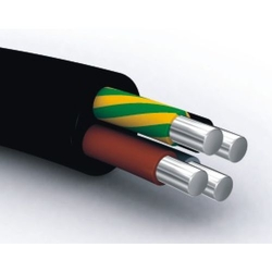 "KABEL YAKY 4x25 RE 0,6/1kV<br /><span class=""smallText"">[YAKY 4X25]</span>"